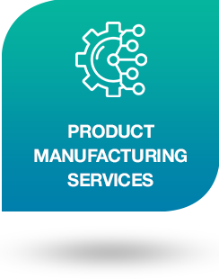 Product Manufacturing Services